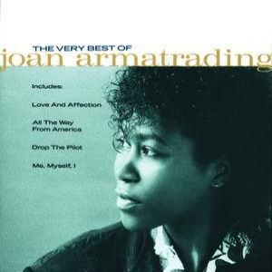 The Very Best Of Joan Armatrading Album