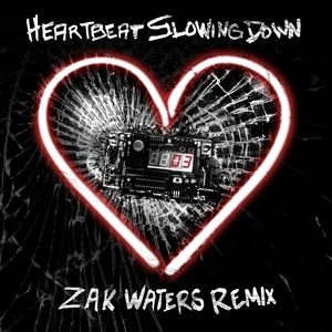 Heartbeat Slowing Down Album