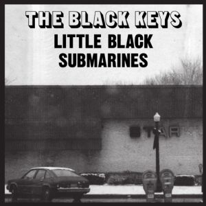 Little Black Submarines Album