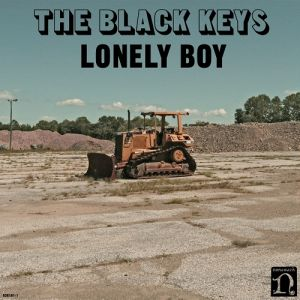 Lonely Boy Album