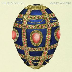 Magic Potion Album