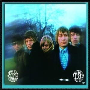 Between the Buttons Album