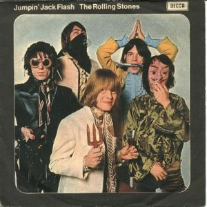 Jumpin' Jack Flash Album