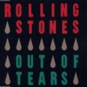 Out of Tears Album