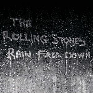 Rain Fall Down Album