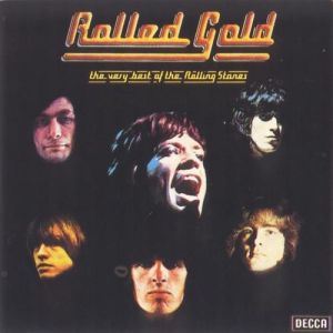 Rolled Gold: The Very Best of the Rolling Stones Album