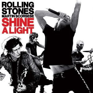 Shine a Light Album
