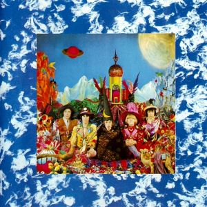 Their Satanic Majesties Request Album