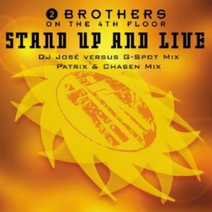 Stand Up and Live Album