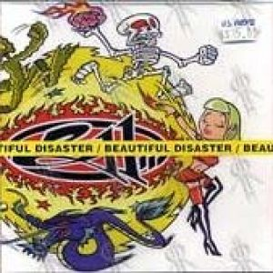 Beautiful Disaster Album