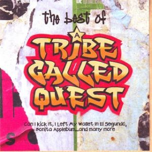 The Best of A Tribe Called Quest Album
