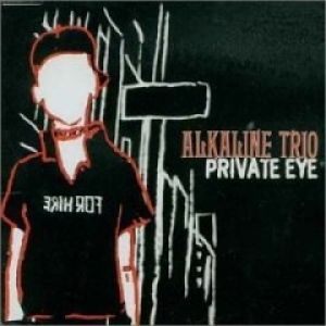 Private Eye Album