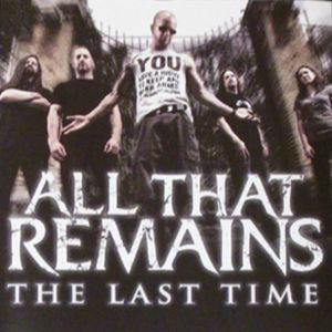 The Last Time Album