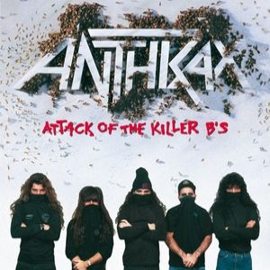 Attack of the Killer B's Album