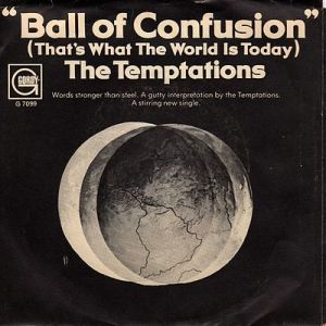 Ball of Confusion Album