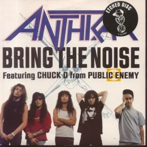 Bring the Noise Album