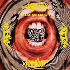 Make Me Laugh Album