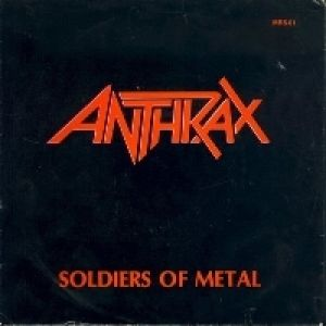Soldiers of Metal Album