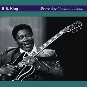 Every Day I Have the Blues Album
