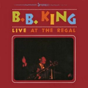 Live at the Regal Album
