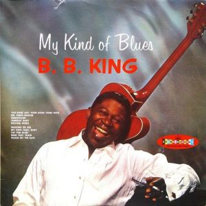 My Kind of Blues Album