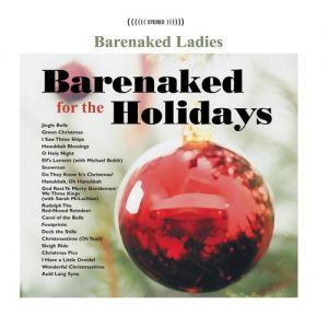 Barenaked for the Holidays Album