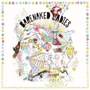 Barenaked Ladies Are Men Album