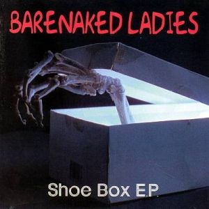 Shoe Box E.P. Album