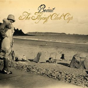 The Flying Club Cup Album