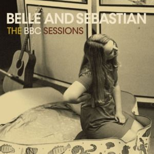 The BBC Sessions Album