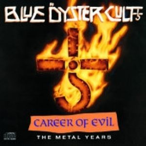 Career of Evil: The Metal Years Album