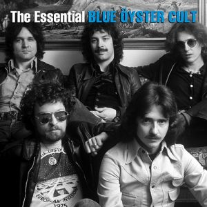 The Essential Blue Öyster Cult Album