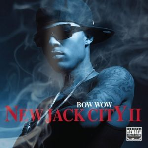 New Jack City II Album
