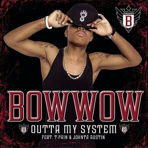 Outta My System Album
