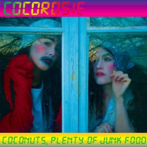 Coconuts, Plenty of Junk Food Album