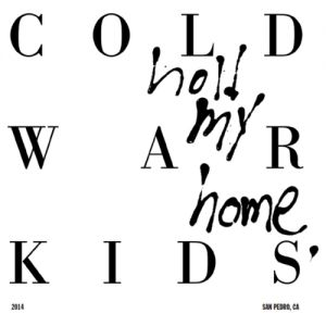 Hold My Home Album