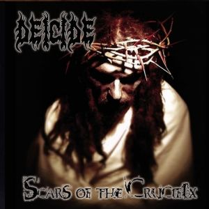 Scars of the Crucifix Album