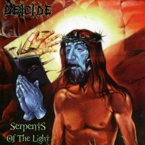 Serpents of the Light Album