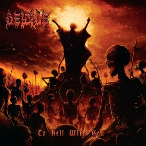 To Hell with God Album