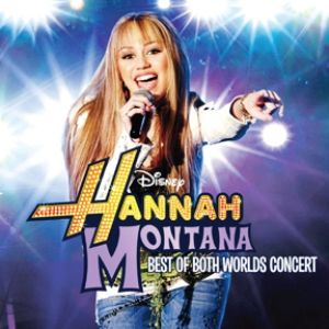 Best of Both WorldsConcert Album