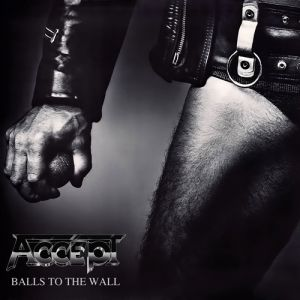 Balls to the Wall Album