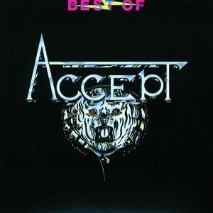 Best of Accept Album