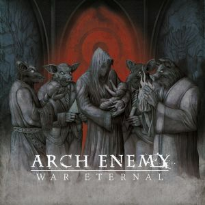 War Eternal Album