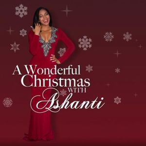 A Wonderful Christmas With Ashanti Album