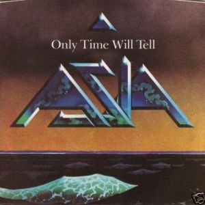 Only Time Will Tell Album