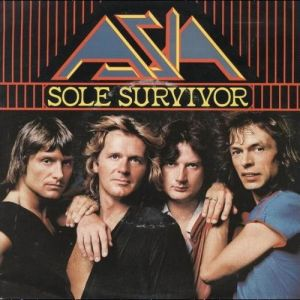Sole Survivor Album