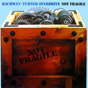 Not Fragile Album