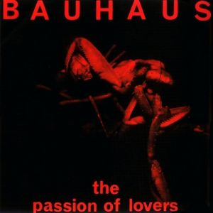 The Passion of Lovers Album