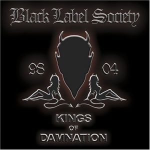 Kings of Damnation 98-04 Album