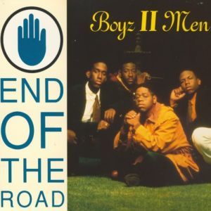 End of the Road Album
